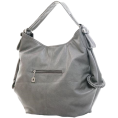 MS Trgovina z modnimi dodatki - Modna Torbica  - Siva - Bag - 292,00kn  ~ $51.28