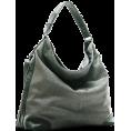 MS Trgovina z modnimi dodatki - Modna Torbica  - Sivo-Crna - Bag - 306,00kn  ~ $53.73