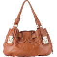 MS Trgovina z modnimi dodatki - Modna Torbica  - Smedja - Bag - 547,00kn  ~ $96.05