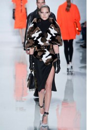 Michael Kors Fall 2013 - Catwalk