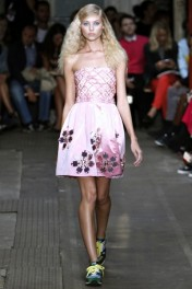 Moschino 2013 - 
