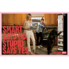 Smart says no. Stupid sa - Diesel SS2010 Advertising Campaign