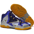 Mariegf Classic shoes & Pumps -  Nike LeBron XI 11 James Shoes