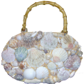 Nilaja - Beaches - Bag - $45.00