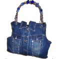 Nilaja - Biker Bling - Bag - $110.00