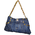 Nilaja - Golden Girl - Bag - $30.00