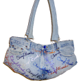 Nilaja - Handbag - Bag -
