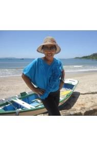 Azul Na Praia