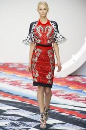Peter Pilotto 2013 - Pasarela