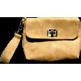Silva Sai - Silva Sai beige clutch bag - Clutch bags -