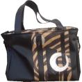 Silva Sai - Silva Sai brown bag - Bag -