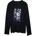"Talya Design by Sonja Jug - ""Alien"" - Long sleeves t-shirts - 140,00kn  ~ $23.77"