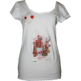 Talya Design by Sonja Jug - Pupi - Special edition - T-shirts -