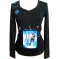 Talya Design by Sonja Jug - Rock girl dress up - Long sleeves t-shirts - 160,00kn  ~ $27.16
