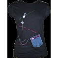 Talya Design by Sonja Jug - Majica Urban garden - T-shirts - 150,00kn  ~ $26.34