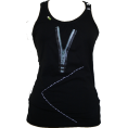 "Talya Design by Sonja Jug - ""Zipper2"" - T-shirts - 150,00kn  ~ $25.46"
