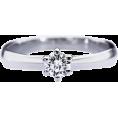 Zlatarna Koci - Zaručničko prstenje SIX - Rings -