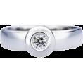 Zlatarna Koci - Zaručničko prstenje MONO - Rings -