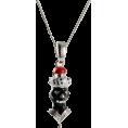 adriashinju - モルチッチ・ペンダントヘッド - Necklaces - ¥6,800  ~ $69.18