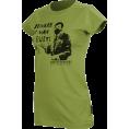 Horsefeathers - beware - peridot - T-shirts -