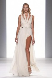 elie saab dress2 - Laufsteg