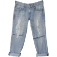maribel86 - Hlace - Echo XX - Pants -