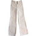 maribel86 - Hlace - Foxtrot blanco - Pants -