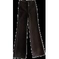 maribel86 - Hlace - Foxtrot negro - Pants -