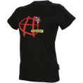 Horsefeathers - nasty - black - T-shirts -