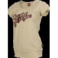 Horsefeathers - nautic - straw - T-shirts -