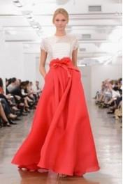 suknja - Catwalk