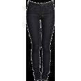 LadyDelish Tajice -  Traperice Leggings