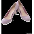 urbanresearch - UR jujube フェイクスエードラウンドトゥパンプス - Zapatos - ¥11,550  ~ 88.73€