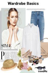 Wardrobe Basics#3