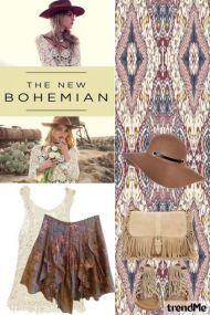 Bohemian Style#1