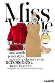 Sassy Vogue Diva