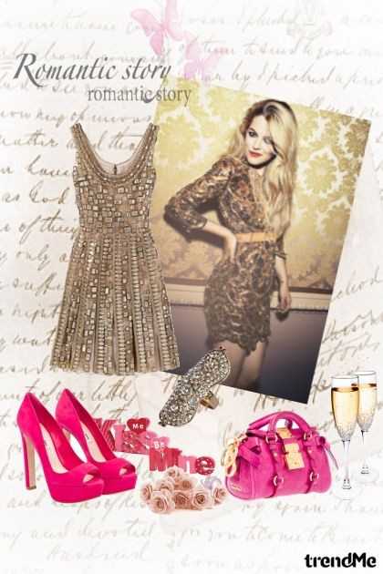Miu Miu lover- Fashion set