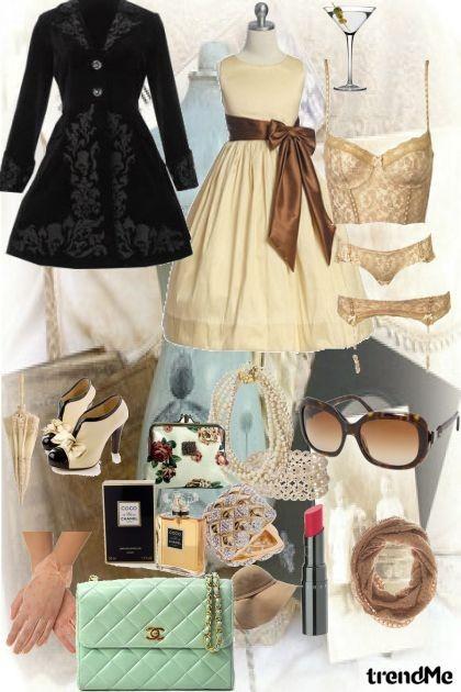 <3- Fashion set