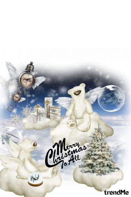 sretan božić gdje god bili ;))- Fashion set