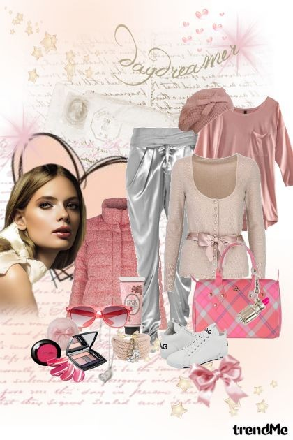 Loves me tenderly...- Fashion set
