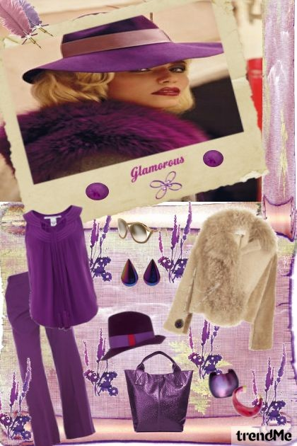 Glamorous- Fashion set