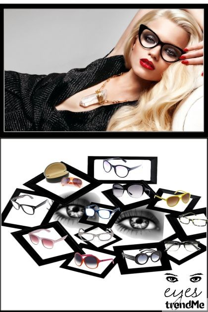 Eyes- Fashion set