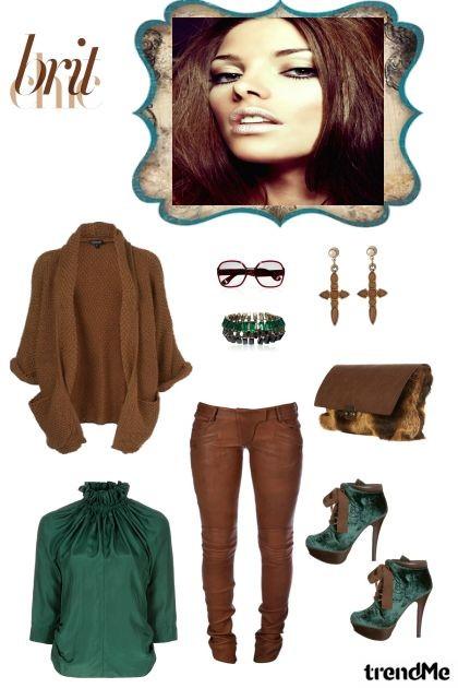 Jada- Fashion set