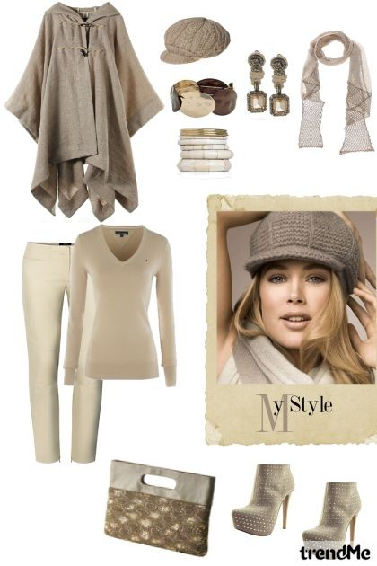 My Style- Fashion set