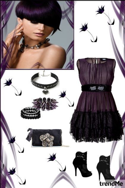 Party- Fashion set