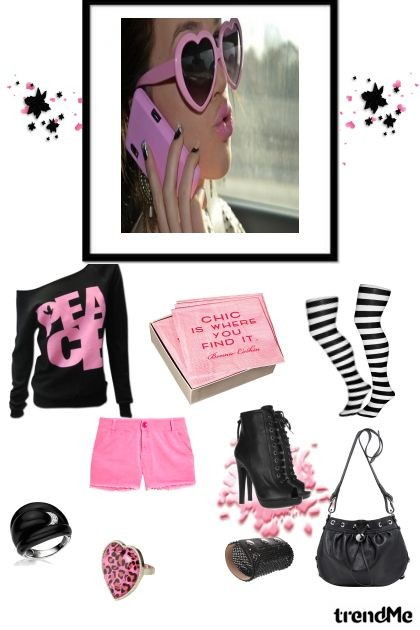 Fun- Fashion set
