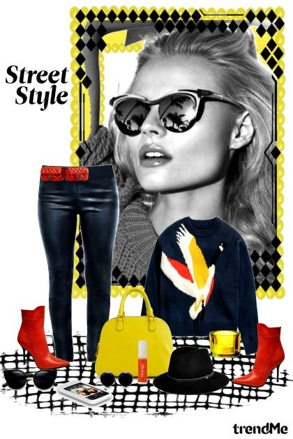 Livin'- Fashion set