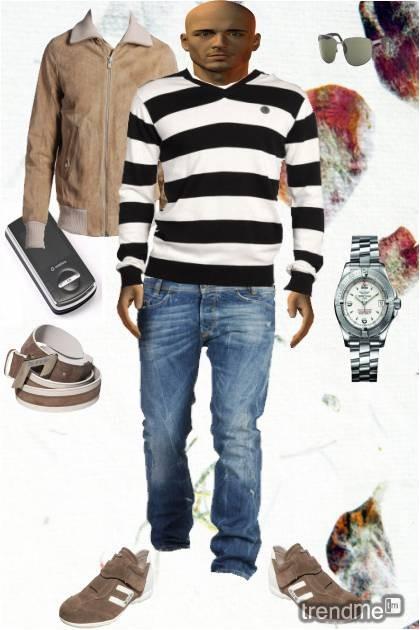 prijelazno razdoblje...- Fashion set