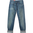 DEUXIEME CLASSE -     - Jeans - &yen;26,250  ~ &#36;256.17