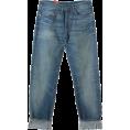DEUXIEME CLASSE(ドゥーズィエム) - ドゥーズィエム クラス【再入荷】【LEVI'S XX 1954'S】501シリーズ - Jeans - ¥26,250  ~ $267.06